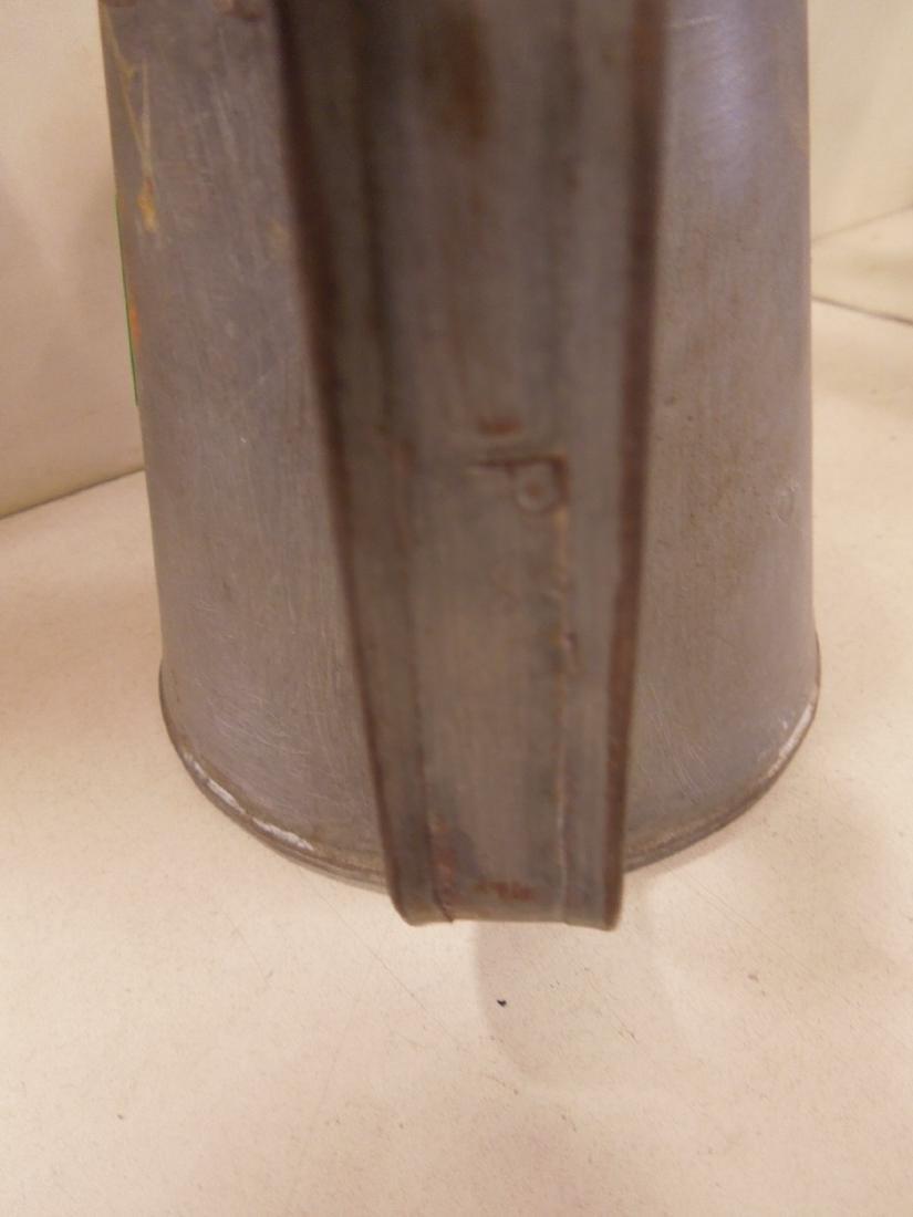 3pcs. Vintage Railroad Torches & Oil Can - 3