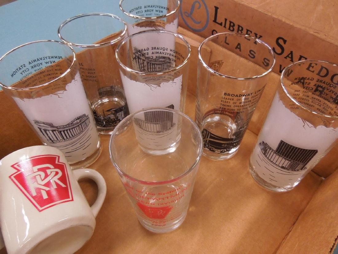 PRR Glasses & Coffee Mugs - 2