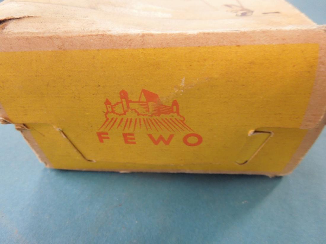 Vintage FEWO Balancing Clown - 4