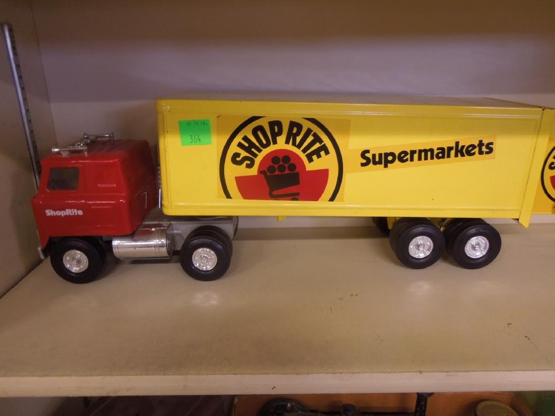 Ertl & Buddy Tractor Trailers - 4