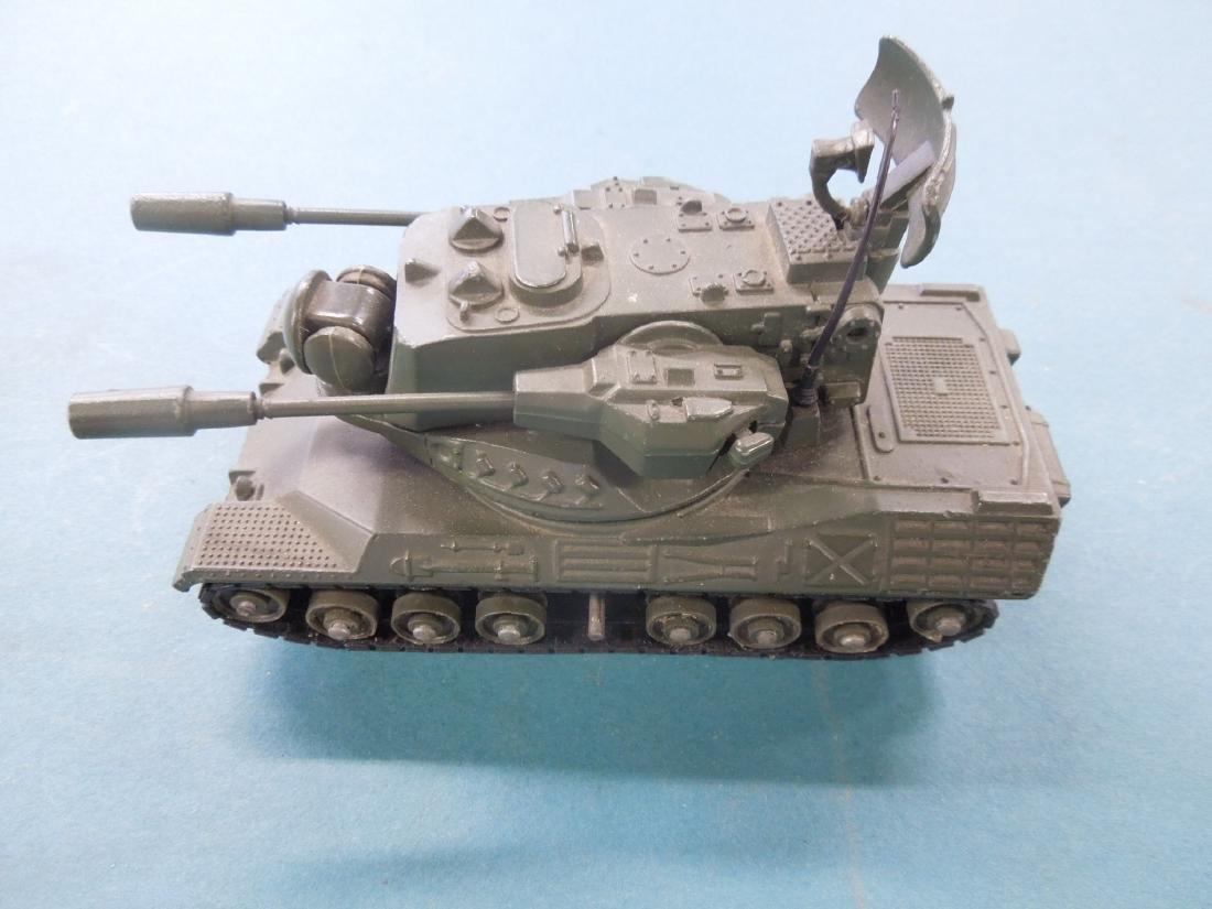 Dinky Toys Metal Tank