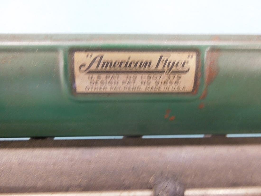 American Flyer Tin Typewriter - 2