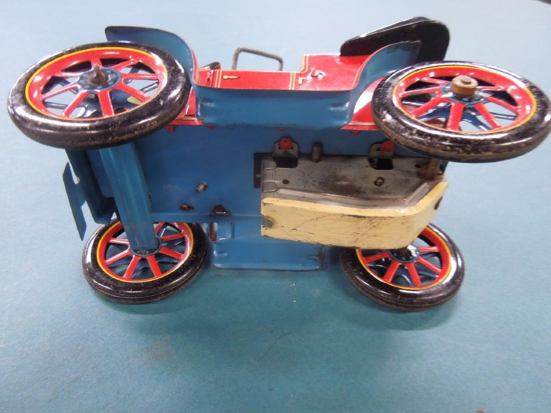 2 Vintage Tin Toys - 3
