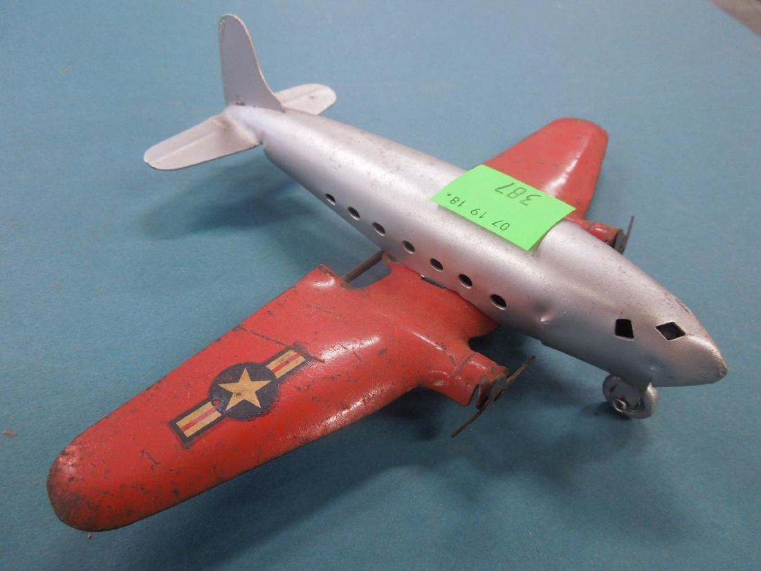 2 Vintage Tin Toys - 4