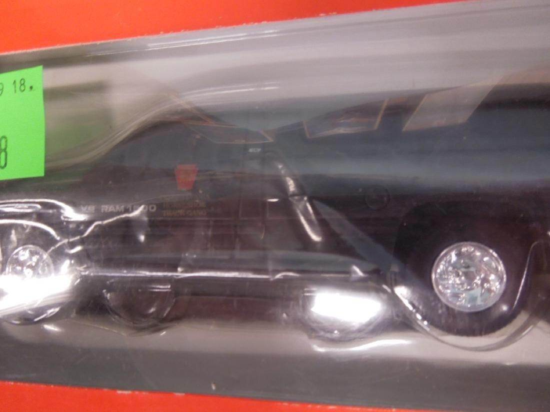 4 Lionel Vehicles in Original Boxes - 3