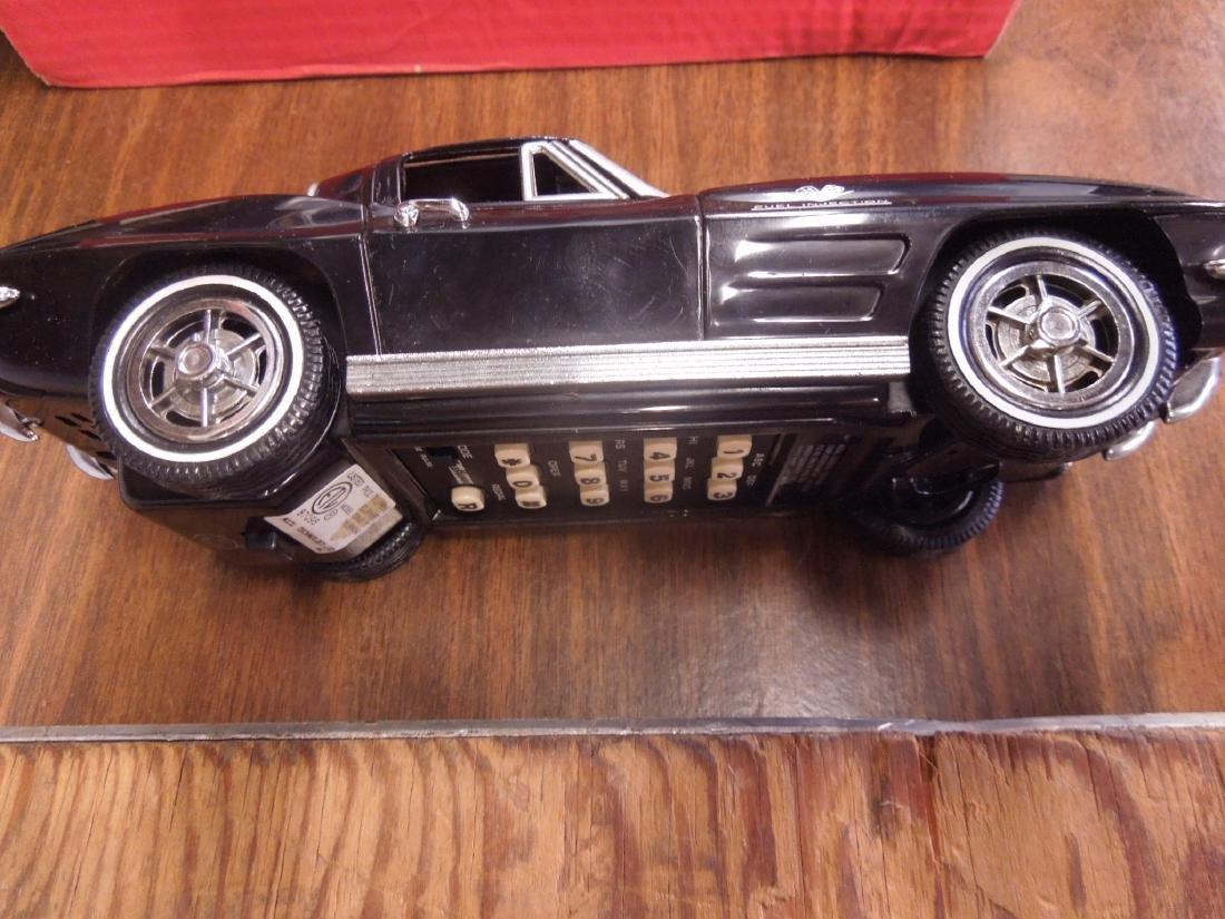 7 Die Cast Metal Scale Automobiles - 6