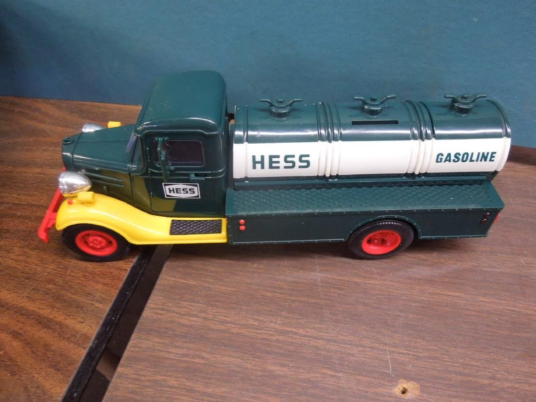 4 used Hess Truck Vehicles - 2