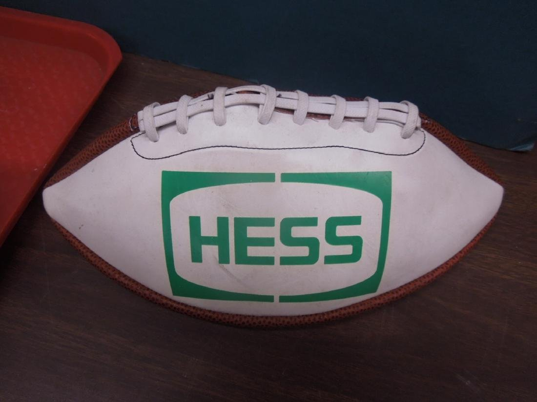 Assortment of Hess Collectible Items - 2