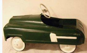 1950's AMF Pedal Car