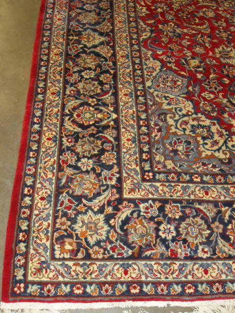 2049: Persian Carpet