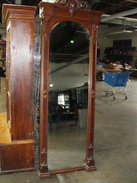 2054: Renaissance Revival Pier Mirror