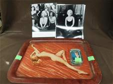 Assorted Marilyn Monroe Items