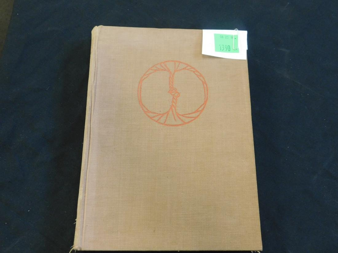 1 Volume Japanese Wood-Block Printing