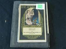 Vintage Jewelry Catalogs