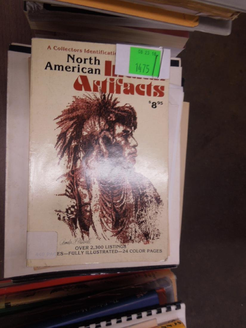 Books - Western & Native American Art & Crafts - 3