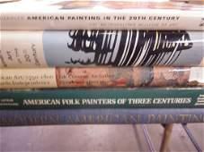 5 Volumes - American Painting
