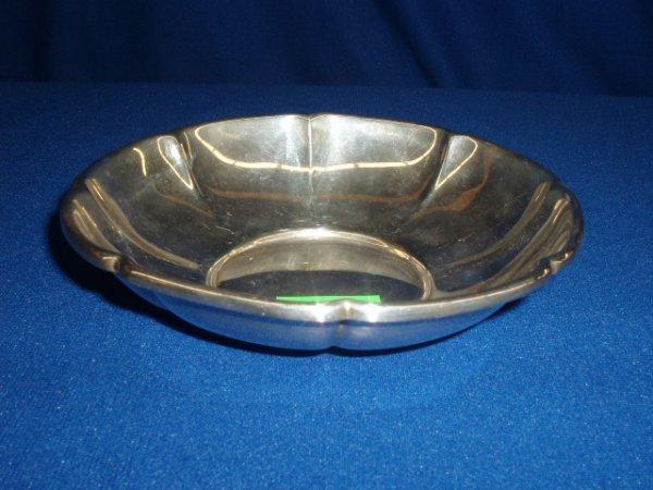 4015: Gorham sterling bowl