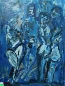 SL Corson Painting