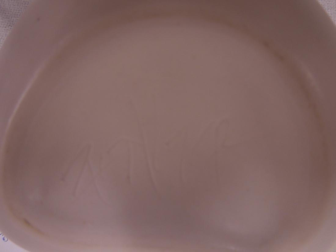 Saenger Porcelain Creamer & Sugar - 6