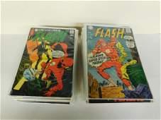 65 Silver Bronze  Modern Age DC Comics The Flash