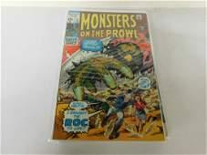 10 Bronze  Modern Age DC  Marvel Comics