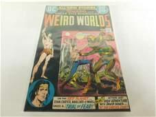 10 Bronze Age DC Comics Weird Worlds