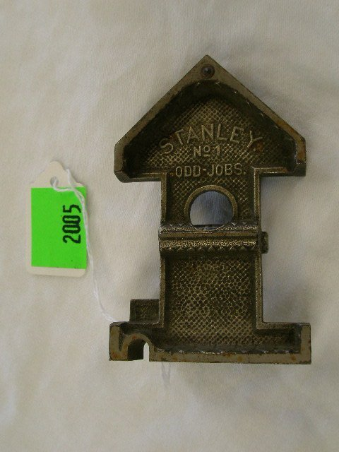 2005: Stanley #1 odd jobs angle divider square