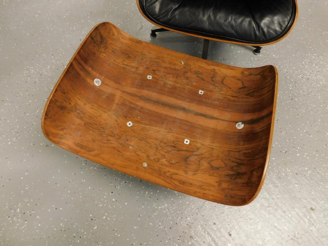 Herman Miller Eames 670-671 Lounge Chair & Ottoman - 3