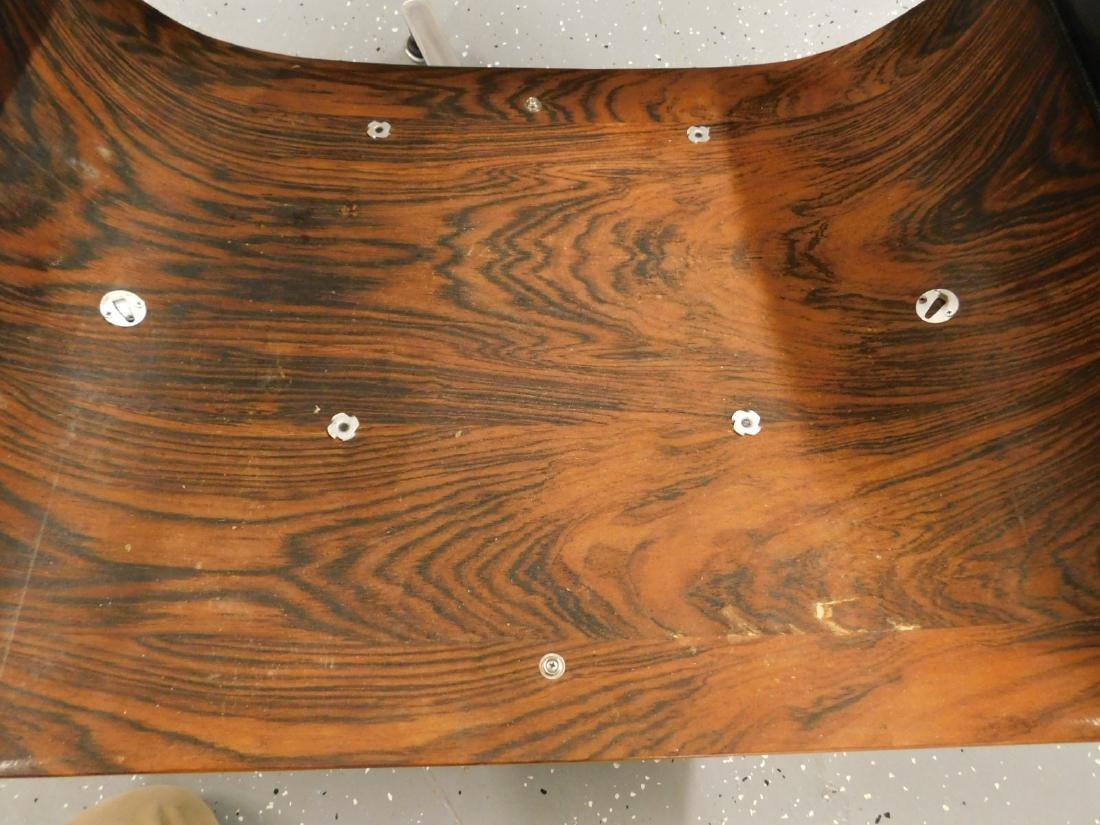 Herman Miller Eames 670-671 Lounge Chair & Ottoman - 9