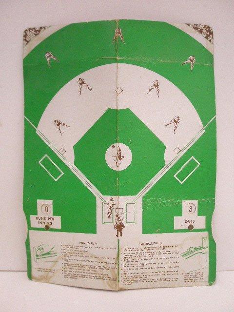 2116: 1960's Action & Dennis The Menace Baseball games - 8
