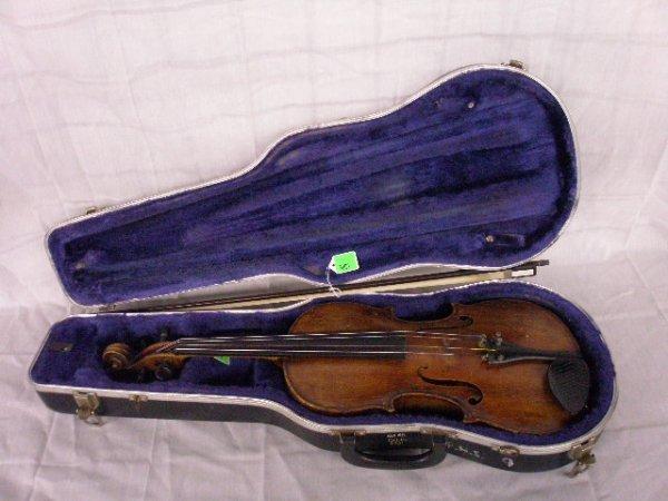 3009: Anton Schroetter viola