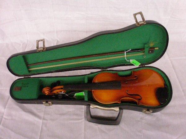 3010: Copy of Antonius Stradivarius Violin