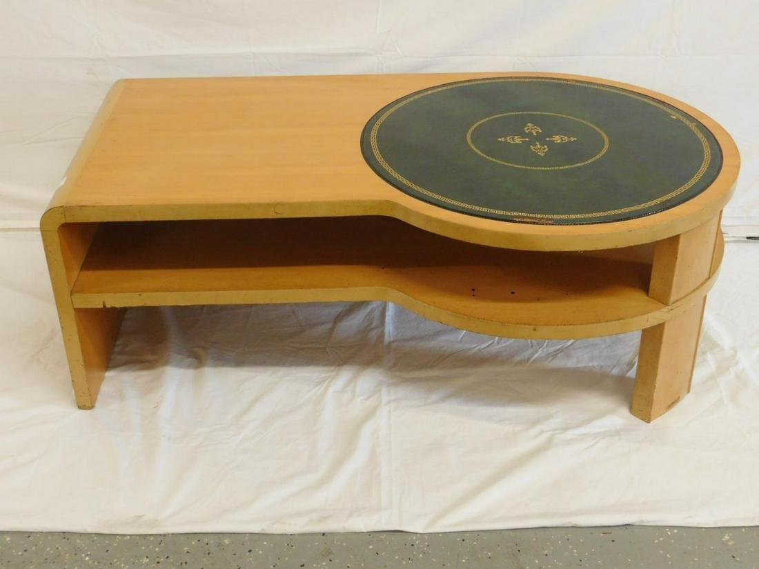 Mid Century Modern 3 Pc. Coffee & End Table Set
