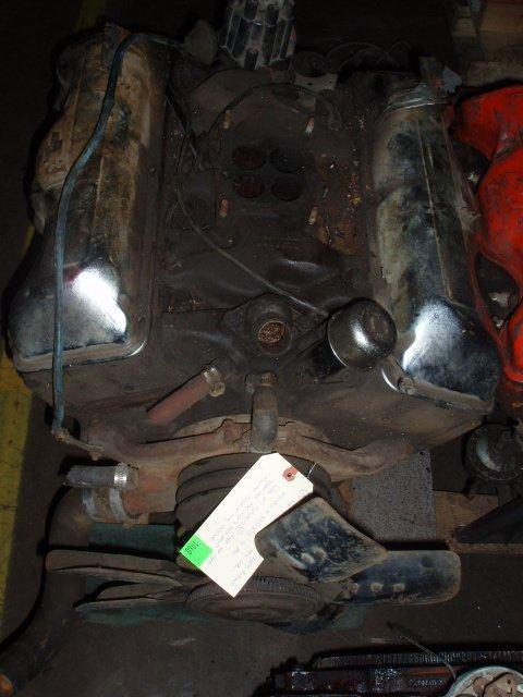 1060: Chevy 409 Engine