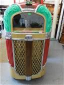 Rock-Ola Jukebox Model 1428