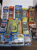 Lot assorted Matchbox, Hot Wheels & other die cast
