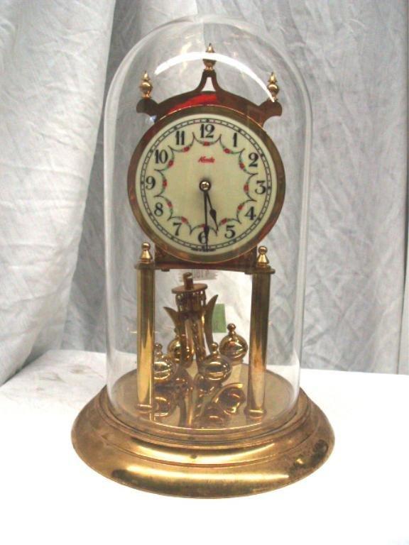 3010: Kundo Anniversary Clock