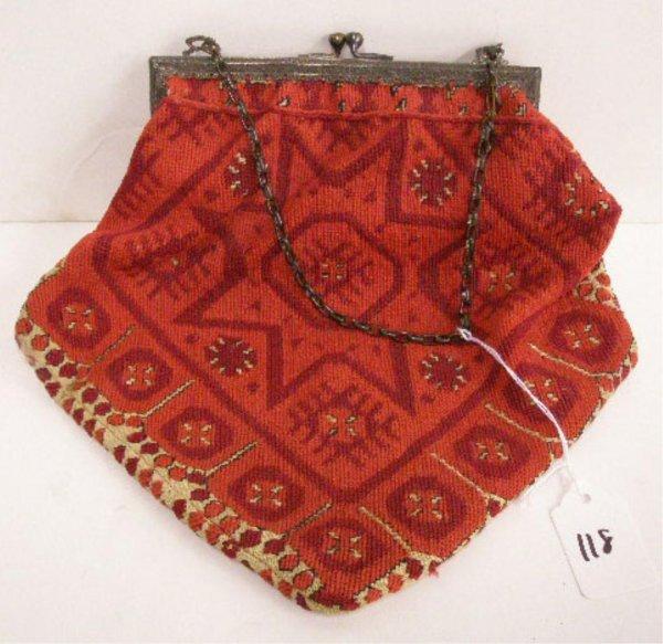 1118: Handbag