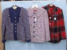 1137: Three jackets