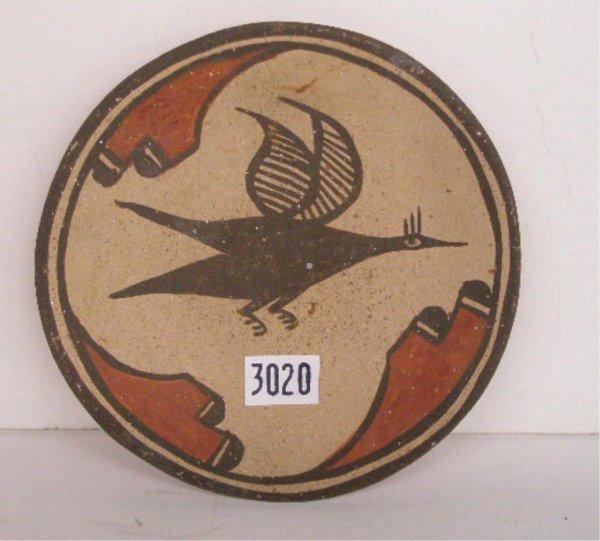 Early 20th c. Native American Dish
