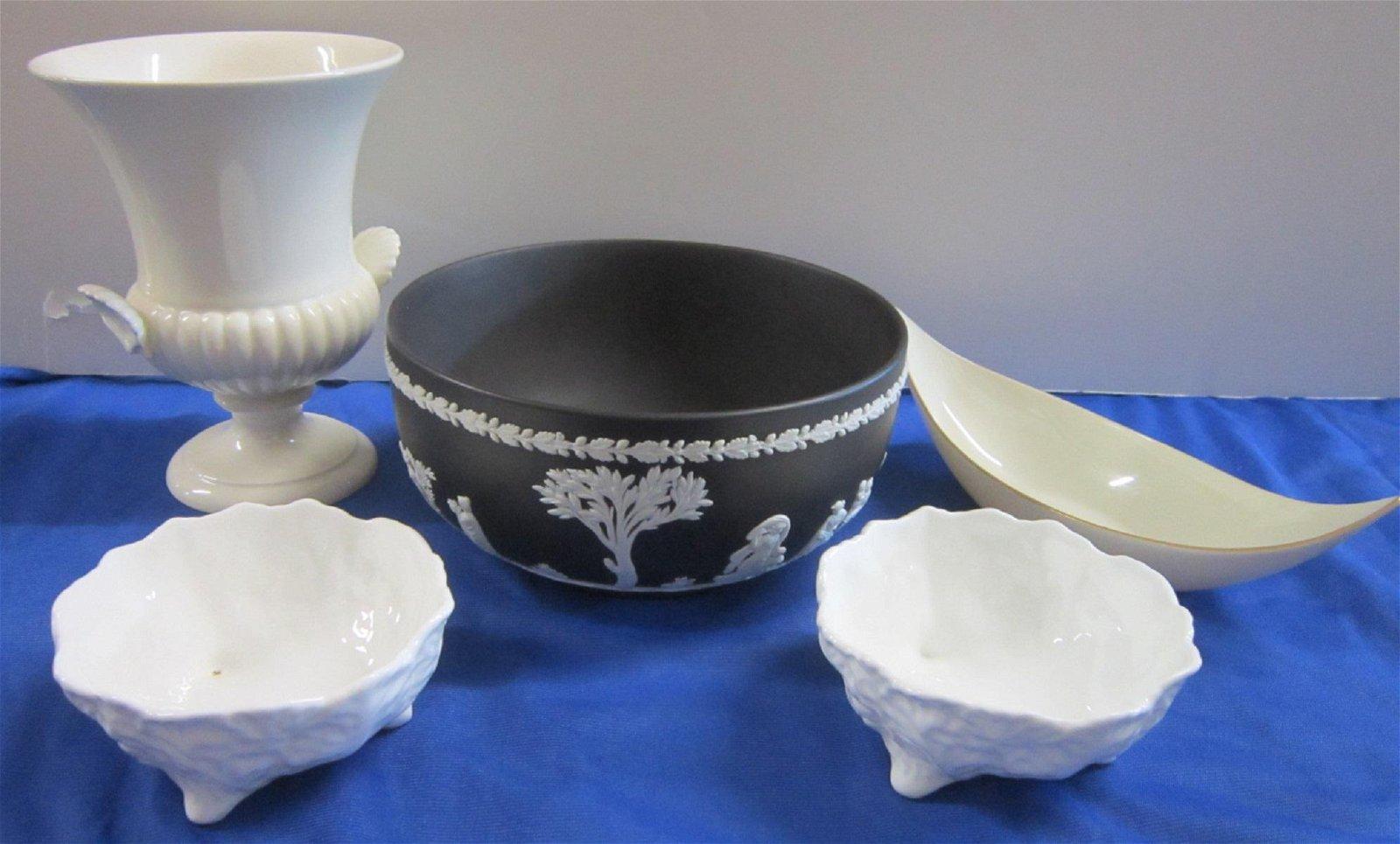 Estate Ceramics Lot