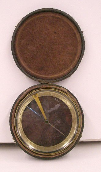 1000: Late 19th c. Mariner's Compass