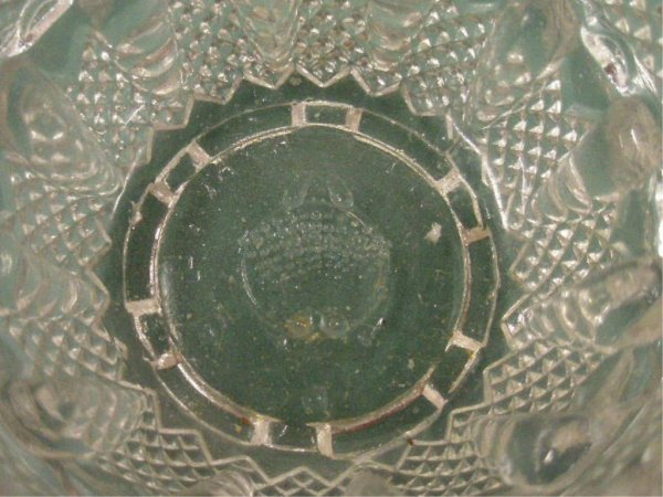 1374: S. Clarke Pyramid Fairy Lamps - 2