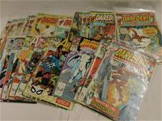 Assorted Silver Bronze  Modern Age Marvel Comics