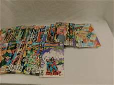 87 DC Comics Presents Superman
