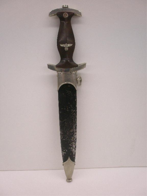 World War II German NSKK Dagger