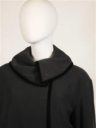 Giorgio Armani: Women's Coats and Suiting