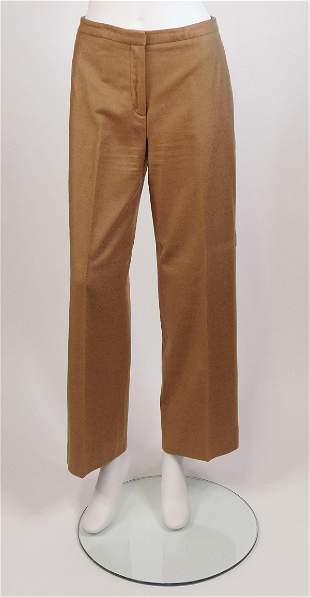 Loro Piana: Seven Pairs Women's Pants