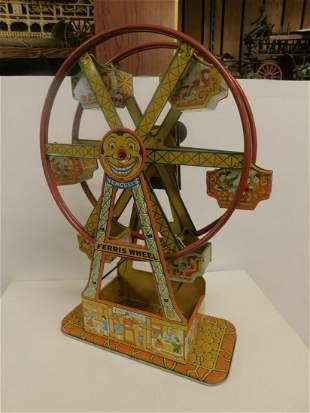 J. Chein Ferris Wheel