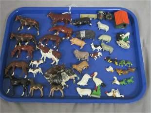 48 Britain's & Other Farm Animals